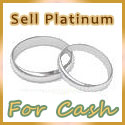 Sell your Platinum